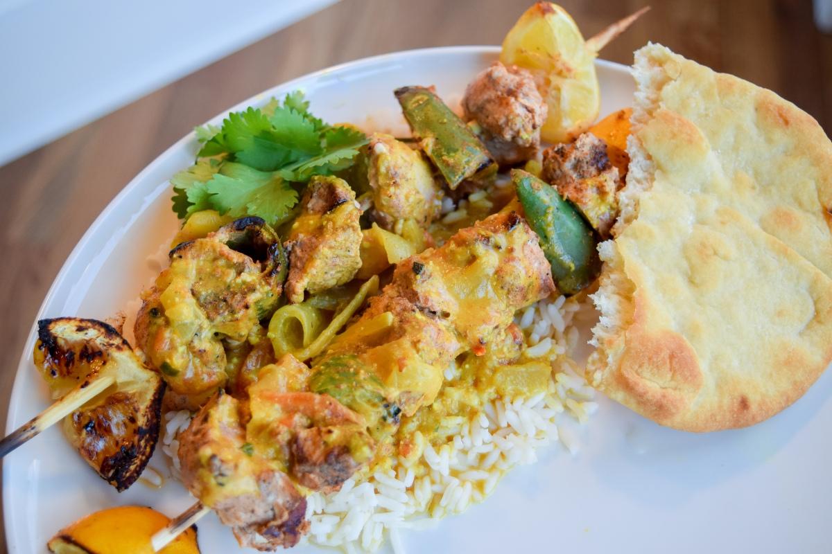 Whole Foods Chicken Tikka Masala